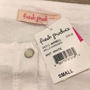 fresh produce Sweaters - Fresh Produce Bella cardigan